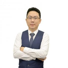 Thầy Đức Anh