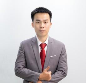 Thầy Lê Hữu Trí