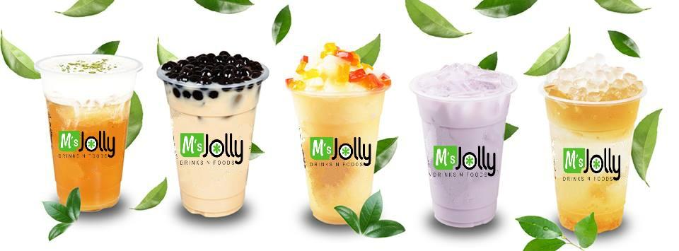 m's jolly