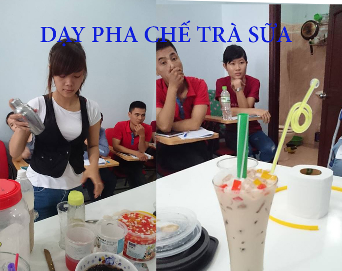 day pha che